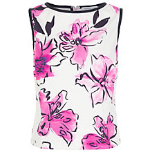 Buy Fenn Wright Manson Hirst Top, Pink Online at johnlewis.com