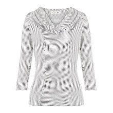 Buy Damsel in a dress Mini Dot Top Online at johnlewis.com