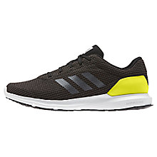 Buy Adidas Supernova Sequence Cosmic Men's Running Shoes Online at johnlewis.com