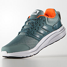Buy Adidas Galaxy 3 Men's Running Shoes Online at johnlewis.com