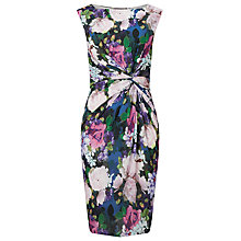 Buy Phase Eight Tempesty Dress, Multi Online at johnlewis.com