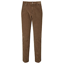 Buy John Lewis Needlecord 5-Pocket Trousers Online at johnlewis.com