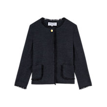 Buy Gerard Darel Caro Jacket Online at johnlewis.com