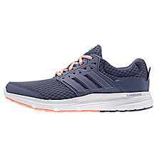 Buy Adidas Galaxy Women's Running Shoes Online at johnlewis.com