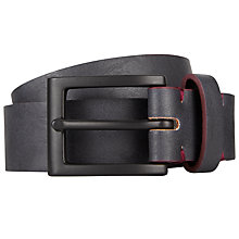 Buy Kin by John Lewis Contrast Belt Online at johnlewis.com