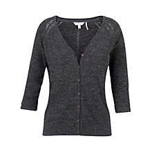 Buy Fat Face Ally Cardigan Online at johnlewis.com