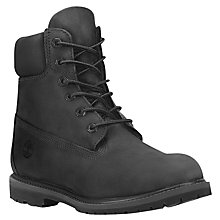 Buy Timberland Original 6 Inch Premium Boots Online at johnlewis.com