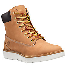 Buy Timberland Kenniston 6 Inch Lace Up Ankle Boots Online at johnlewis.com