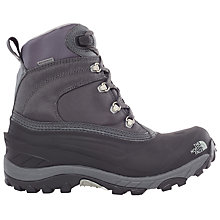 Buy The North Face Men's Chilkat II Boots, Blue Online at johnlewis.com