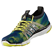 Buy Adidas Core Grace Women's Cross Trainers, Multi Online at johnlewis.com