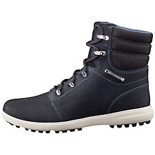 Buy Helly Hansen WAST 2 Waterproof Leather Women's Boots, Black Online at johnlewis.com