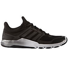 Buy Adidas Adipure 360.3 Men's Cross Trainers, Black Online at johnlewis.com