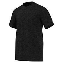 Buy Adidas Basic Performance T-Shirt Online at johnlewis.com