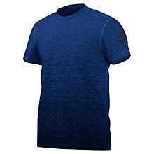 Buy Adidas Gradient Training T-Shirt Online at johnlewis.com