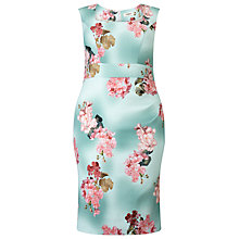Buy Studio 8 Cosima Dress, Blue Online at johnlewis.com