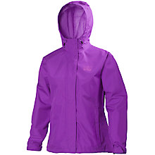 Buy Helly Hansen Seven J Waterproof Women's Jacket Online at johnlewis.com