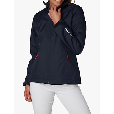Helly Hansen Crew Midlayer Waterproof Insulated Women's Jacket, Navy