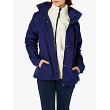Buy Helly Hansen Aden Waterproof Women's Jacket Online at johnlewis.com