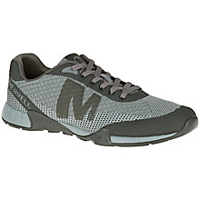 Buy Merrell Versent Lace-Up Trainers Online at johnlewis.com