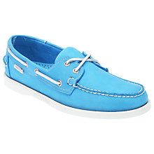 Buy Sebago 70th Anniversary Dockside Boat Shoe Online at johnlewis.com