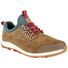Buy Merrell Emergy Shoes, Brown Online at johnlewis.com