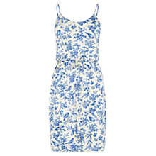 Buy Oasis Rose And Bird Print Cami Dress Online at johnlewis.com