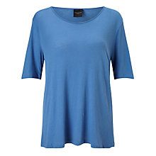 Buy Selected Femme Santy T-Shirt, Dutch Blue Online at johnlewis.com