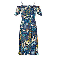 Buy Louche Tekira Dress, Multi Online at johnlewis.com