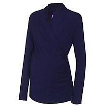 Buy Séraphine Melanie Maternity Nursing Top Online at johnlewis.com