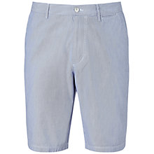 Buy BOSS Green C-Clyde Shorts, Medium Blue Online at johnlewis.com