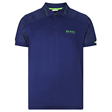 Buy BOSS Green Pro Golf Paddy Polo Top Online at johnlewis.com