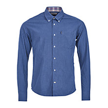 Buy Barbour Country Gingham Shirt Online at johnlewis.com