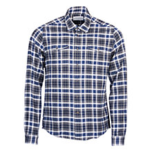 Buy Barbour Rowlock Checked Shirt Online at johnlewis.com