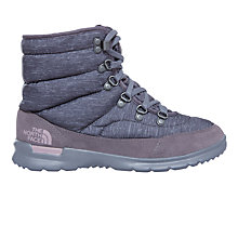 Buy The North Face Thermoball Women's Walking Shoes, Grey Heather Online at johnlewis.com