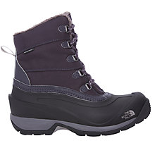 Buy The North Face Chilkat III Women's Walking Boots, Grey Online at johnlewis.com