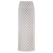 Buy Beach by Mint Velvet Luisa Print Side Split Maxi Skirt, Multi Online at johnlewis.com