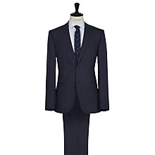 Buy Reiss North Wool Modern Fit Suit, Indigo Online at johnlewis.com