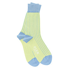 Buy Thomas Pink Tenby Stripe Socks Online at johnlewis.com