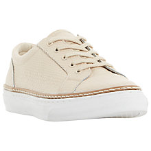 Buy Dune Elisa Pointed Toe Trainers Online at johnlewis.com