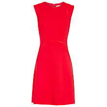Buy Reiss Honor Fit And Flare Dress Online at johnlewis.com