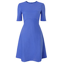 Buy Phase Eight Millie Fit And Flare Dress, Iris Blue Online at johnlewis.com