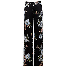 Buy Ghost Lisette Trousers, Poppie Vintage Online at johnlewis.com