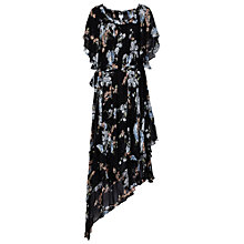 Buy Ghost Vintage Dahlia Dress, Poppie Vintage Online at johnlewis.com