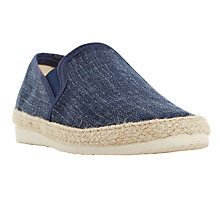Buy Dune Flipper Espadrilles Online at johnlewis.com