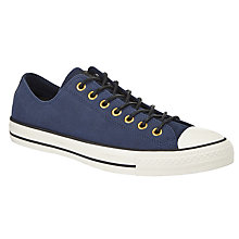 Buy Converse Ctas Ox Trainers Online at johnlewis.com