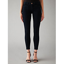 Buy J Brand Everleigh Mid Rise Skinny Jeans, Empire Online at johnlewis.com
