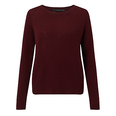 360 Sweater Nini Cashmere Jumper