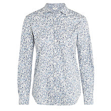Buy Hartford Hugolin Shirt, Atlantic Online at johnlewis.com