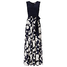 Buy Phase Eight Gwenda Lace Maxi Dress Online at johnlewis.com