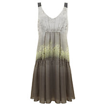 Buy Mint Velvet Mallory Trapeze Dress, Multi Online at johnlewis.com